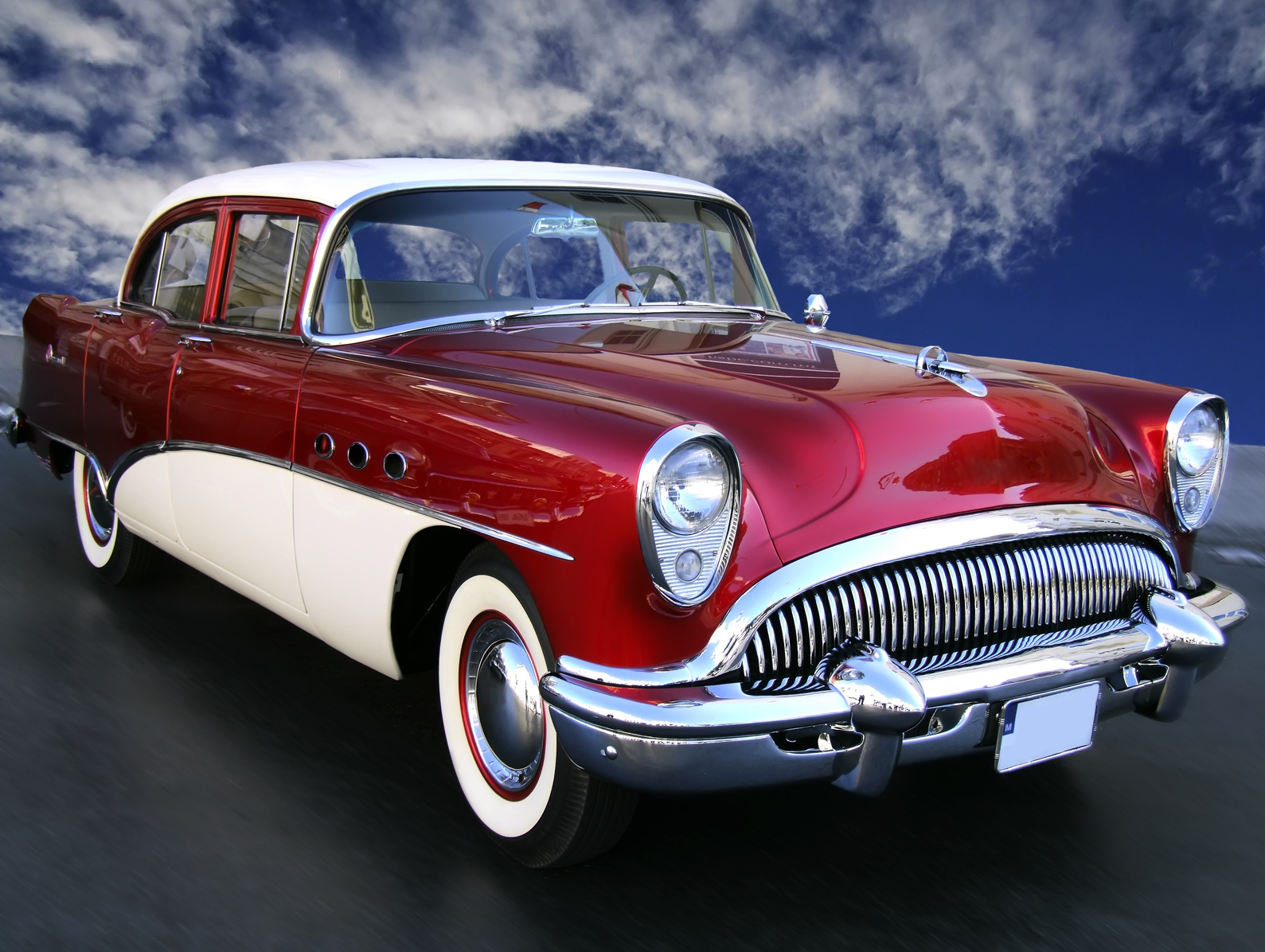 Types Of Classic Cars And Insurance - My classic car