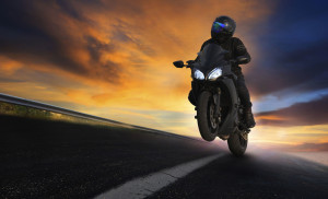 Motorcycle Safety Tips for Avoiding Cars