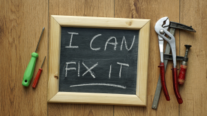 Home Repairs you can't Avoid