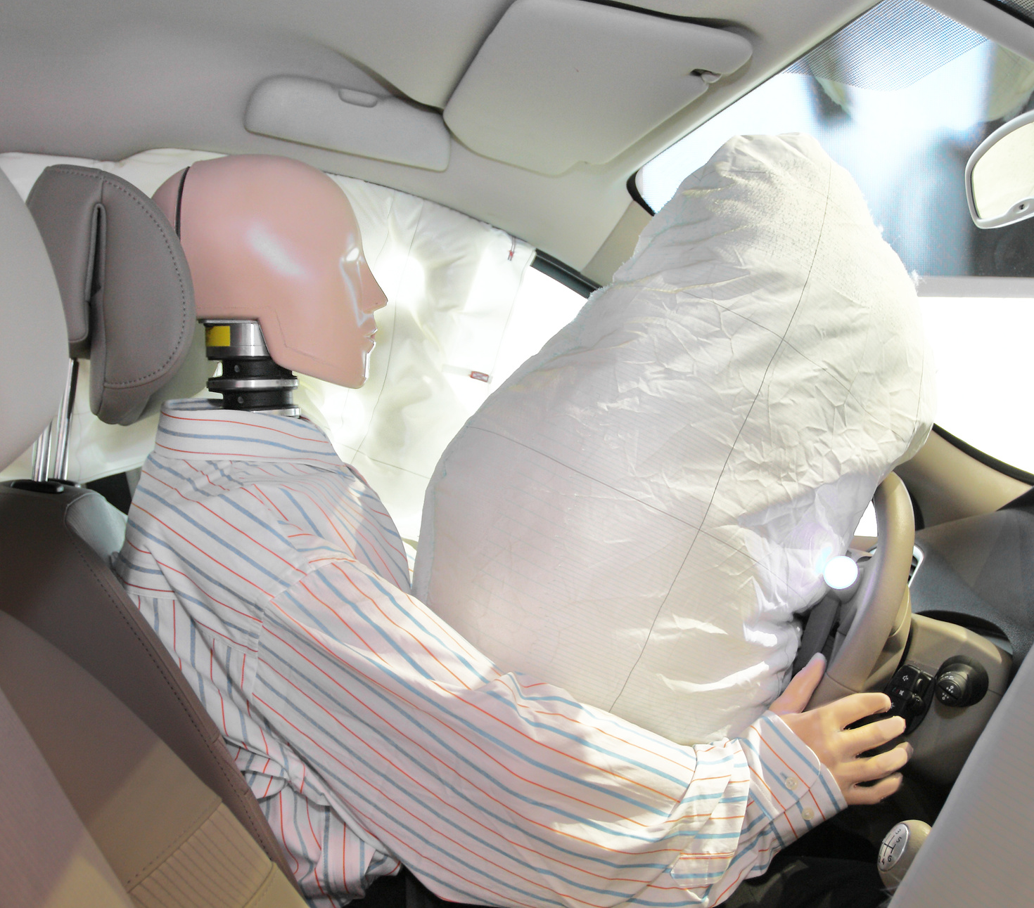 What You Should Know About Airbags in Redlands, CA