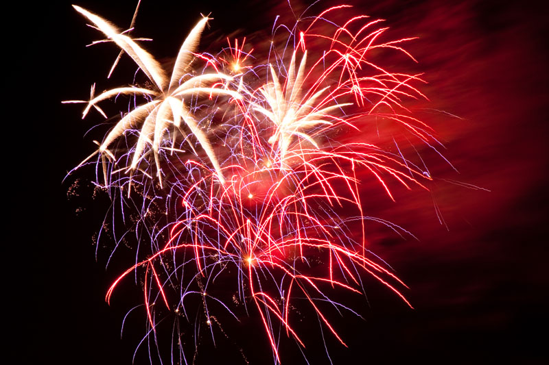 How to Stay Safe (and Have Fun) During the 4th of July