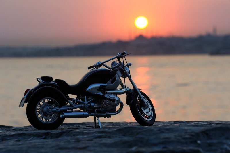 2 Ways You Can Improve Your Motorcycle Riding Ability