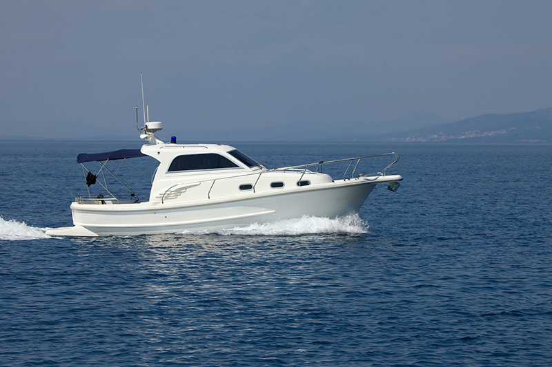 3 Great Safe Boating Practices