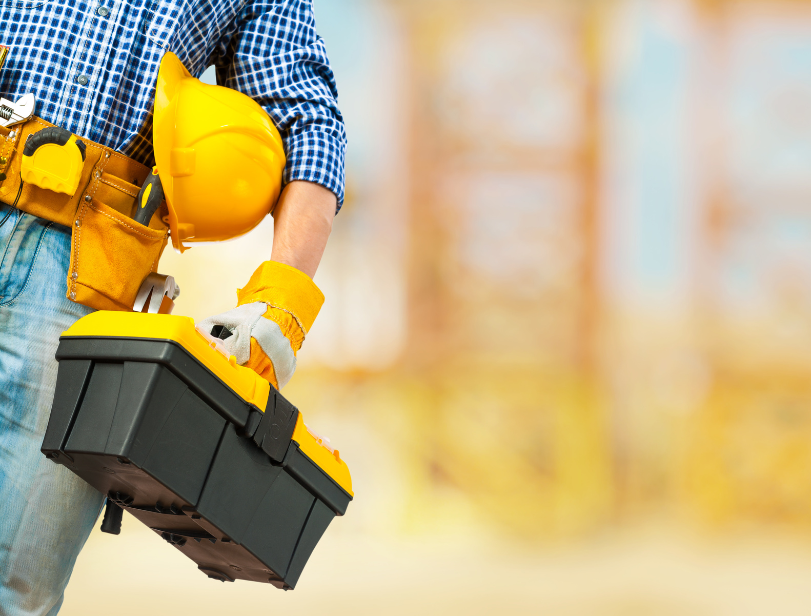 What to Know When Hiring a Contractor