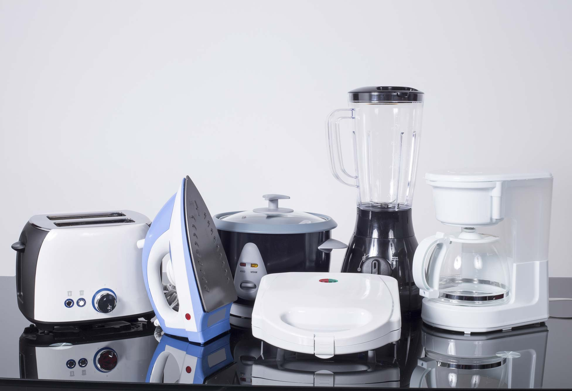 Home Appliances: Are They Covered Under Homeowners Insurance
