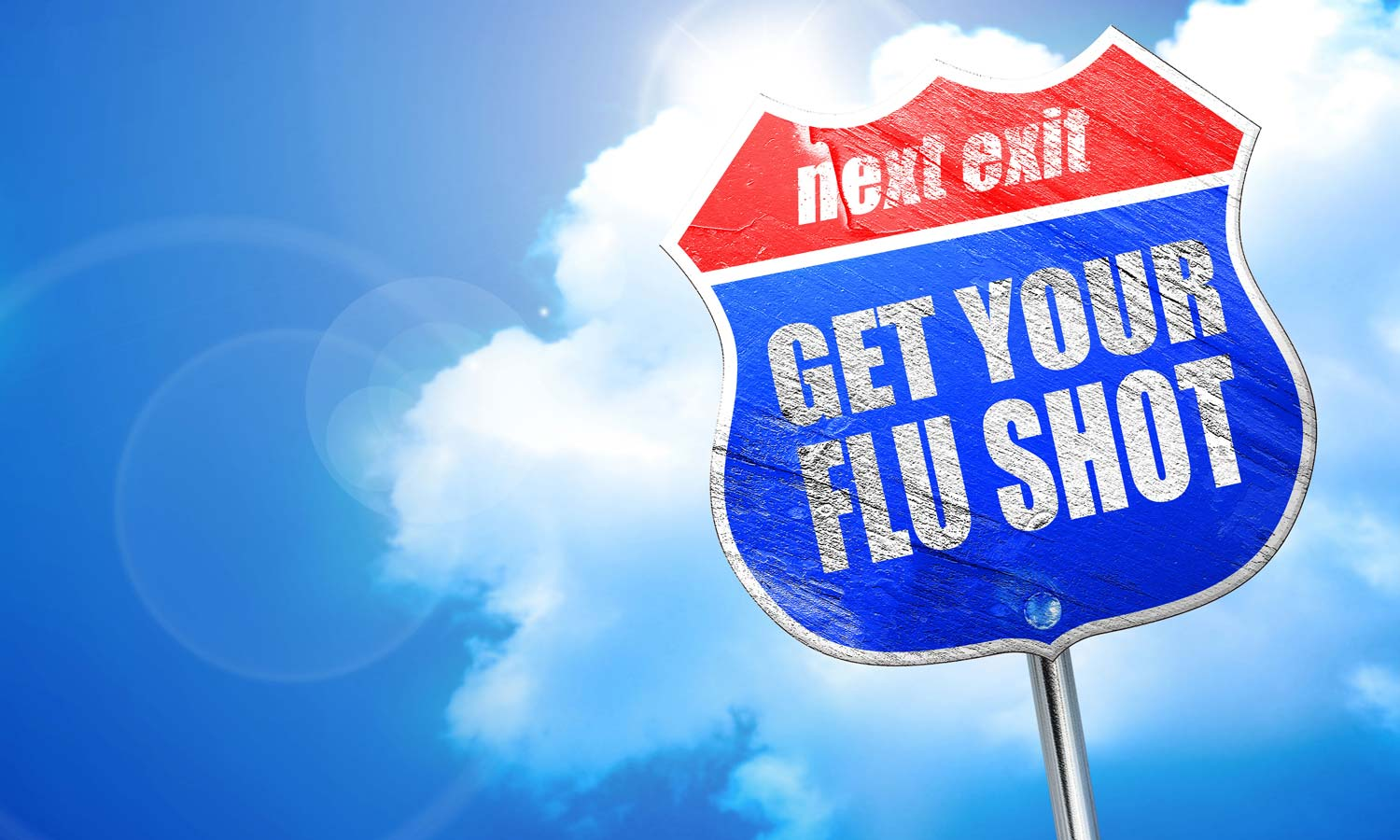 Why You Need to Get Your Flu Shot
