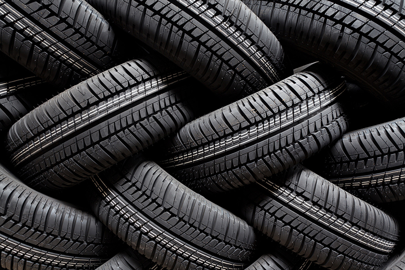 How to Check Vehicle Tire Tread