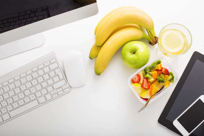 Ways to Keep Your Employees Healthy