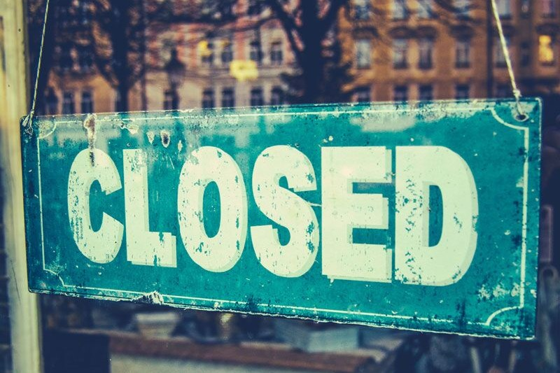 Suggestions to Help You Close Your Business for the Holidays, close up your business for the holidays