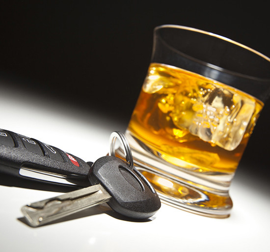 Situations Where You Need a Designated Driver