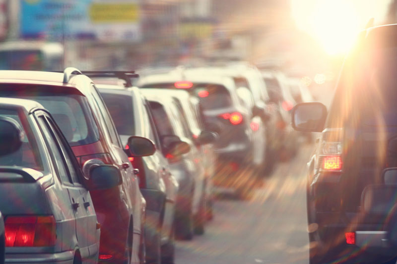 Tips for Driving in Unfamiliar Cities