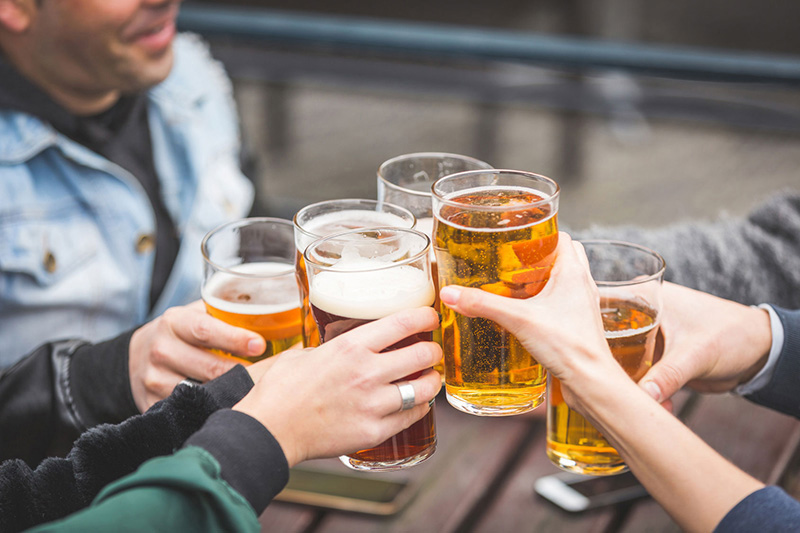 St. Patrick's Day Safety: How to Avoid DUIs