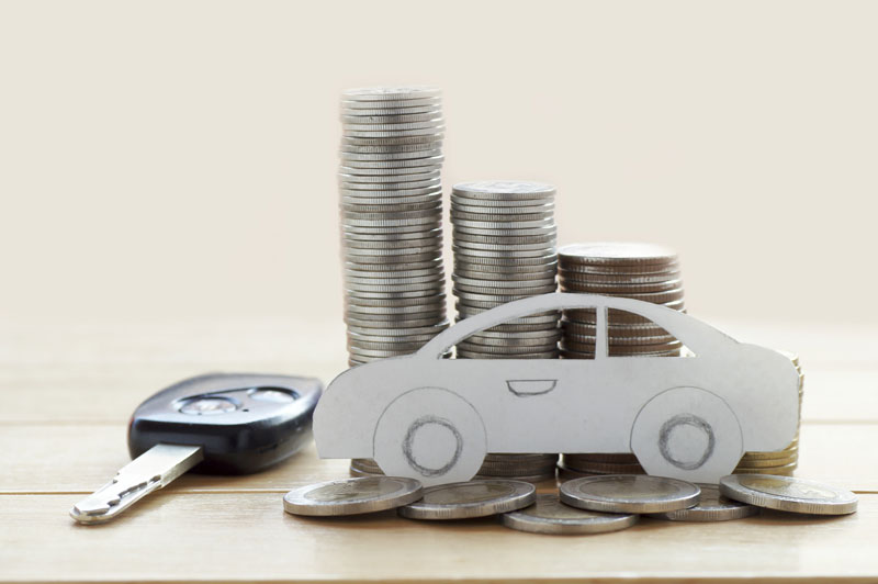 Reasons Why Your Auto Insurance Rates Seems High
