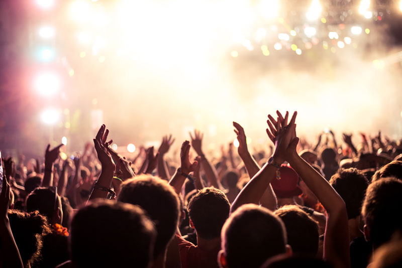 Music Festival Safety Tips for Your Summer Fun