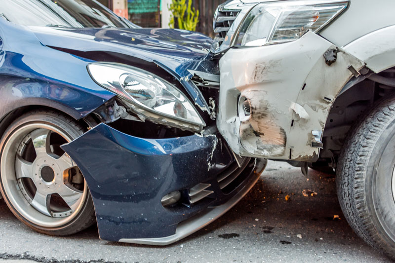 What to Do If Your Car is a Total Loss