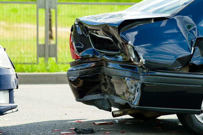 What to Do If You're the Victim of a Hit-and-Run Accident
