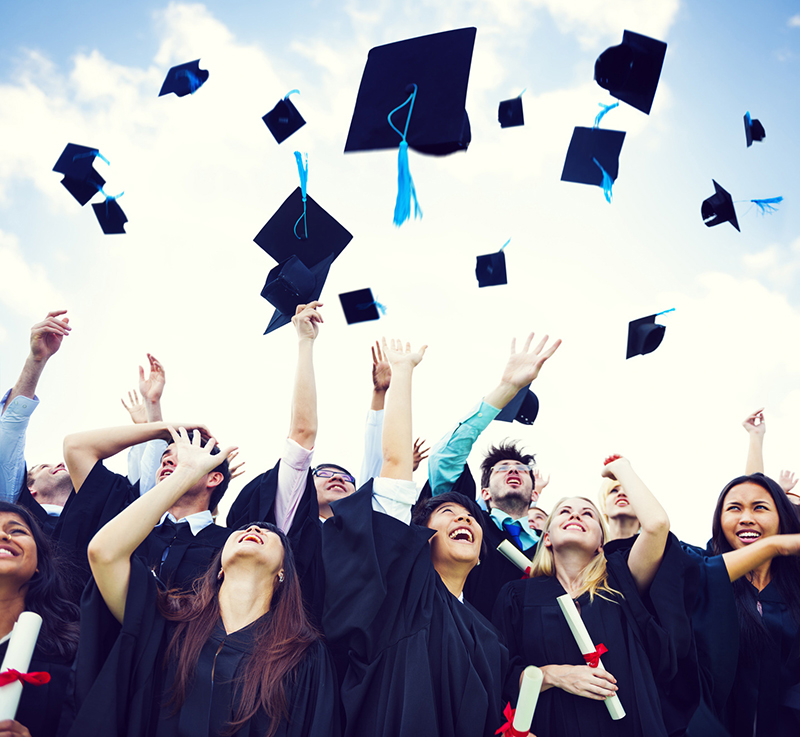 Tips to Build Credit for Recent College Graduates