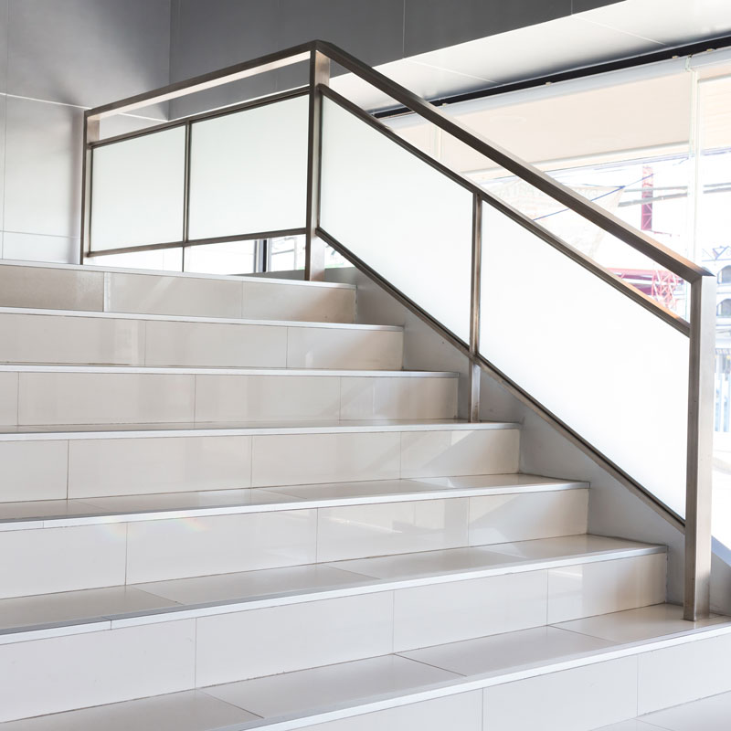 Preventing Workplace Accidents on the Stairs