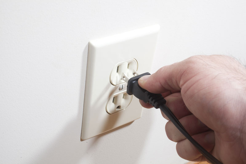 Top Causes of Electrical Fires in the Home
