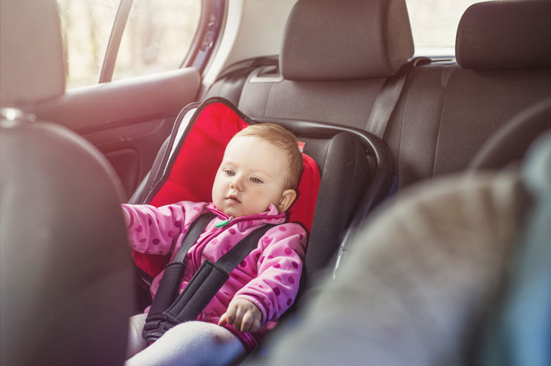 Baby Safety Month: Car Seat Mistakes to Avoid