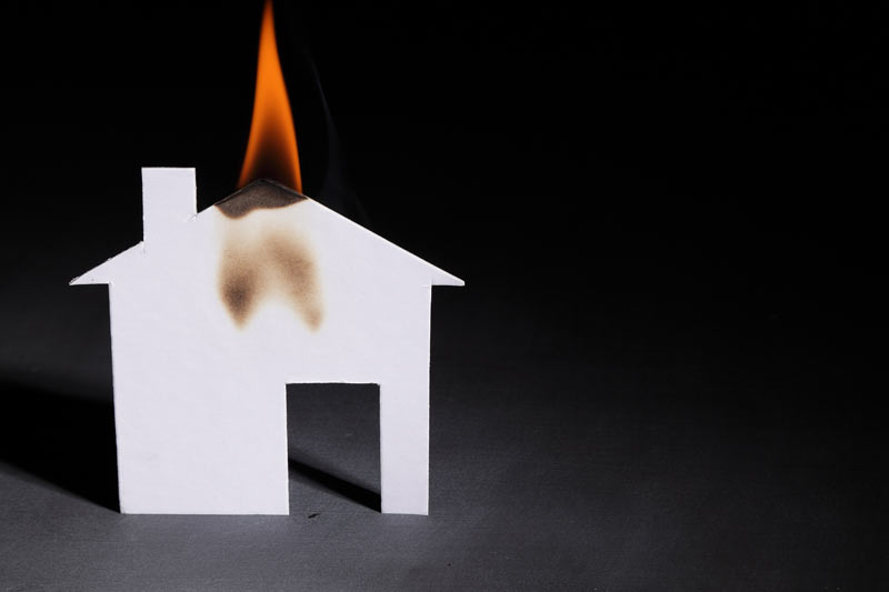 Common Appliances That Cause Home Fires