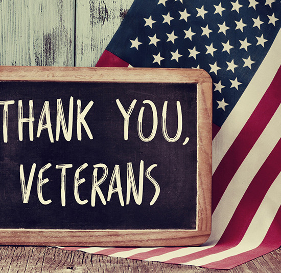 Ways to Honor Veterans This Coming Veterans Day