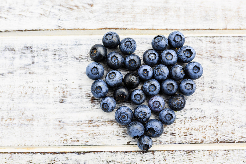 Make Your Diet Heart-Healthy in Honor of American Heart Month