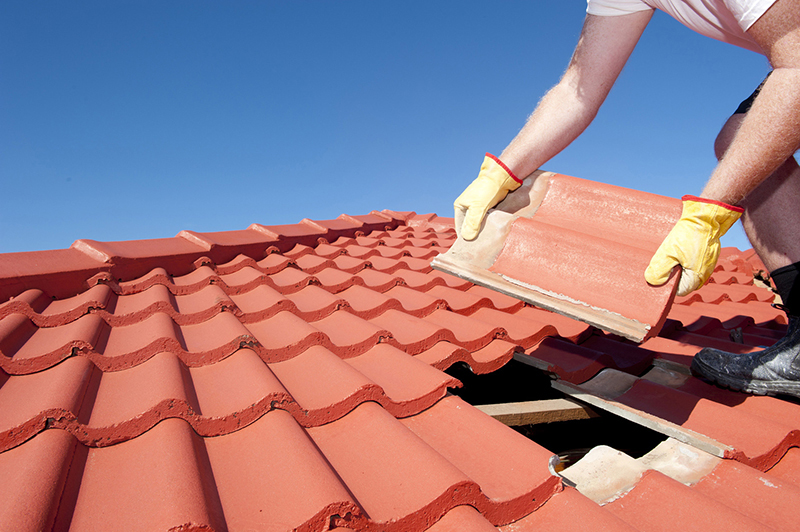 Common Signs It's Time to Replace Your Roof