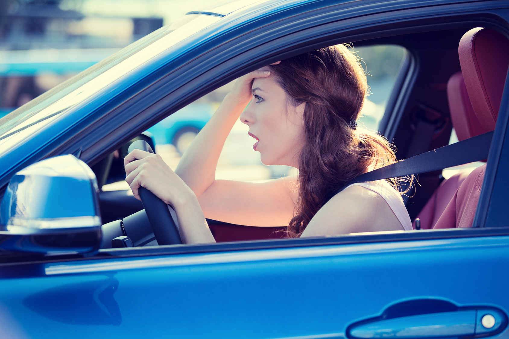 How to Handle the Emotional Impact of an Auto Accident