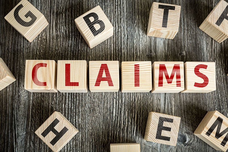 Why Your Insurers Look at Your Auto Claims History