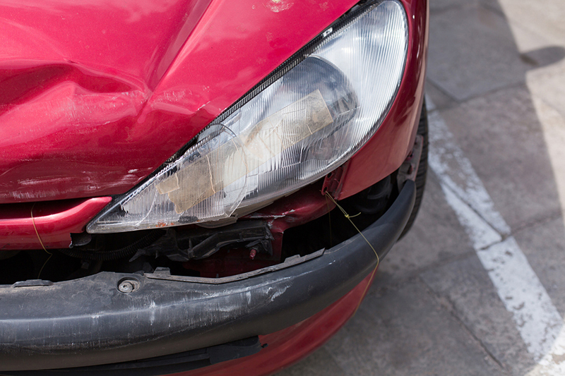 3 Things You Need to Do in a Fender Bender