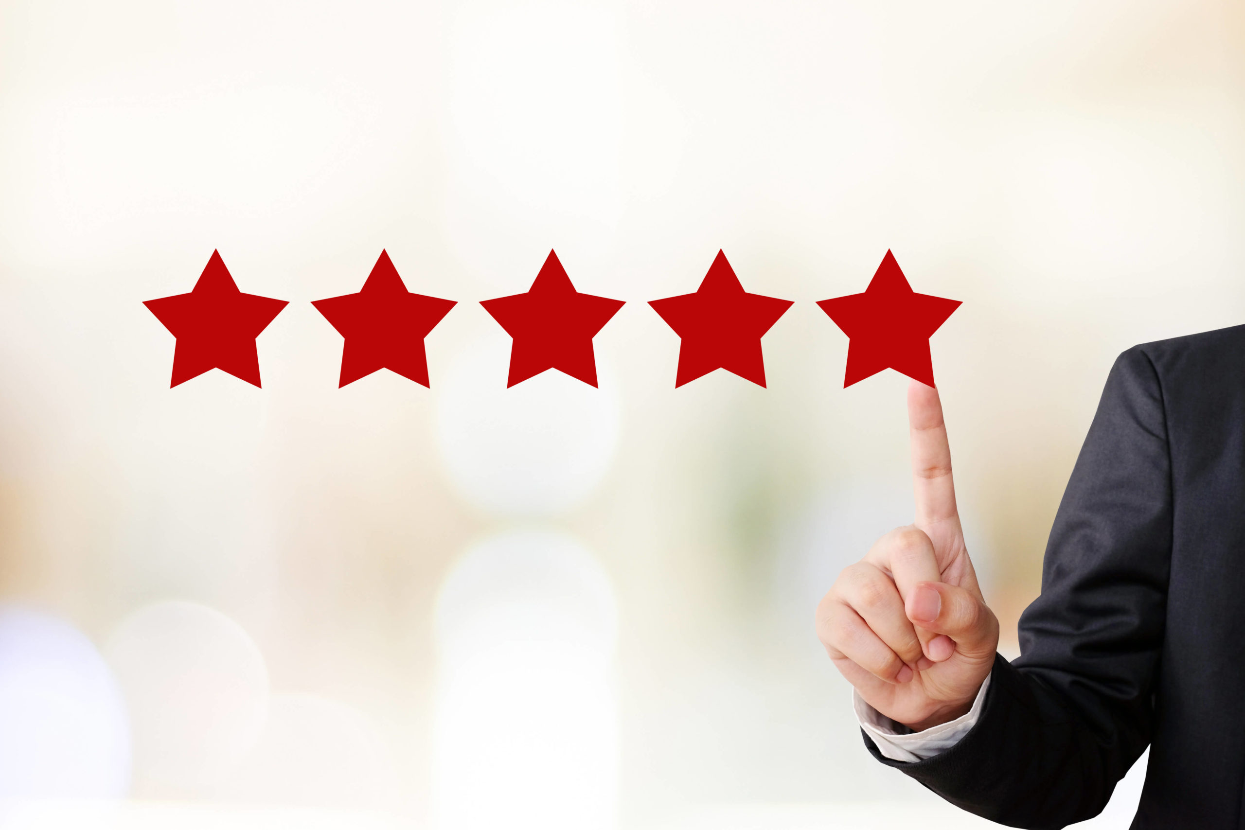 reviews for small business