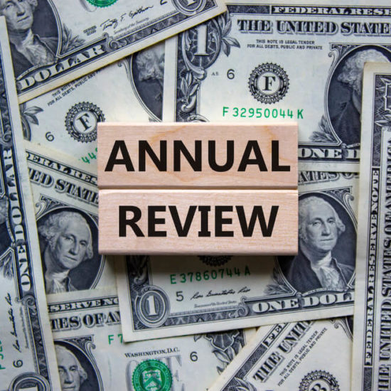 New year insurance review