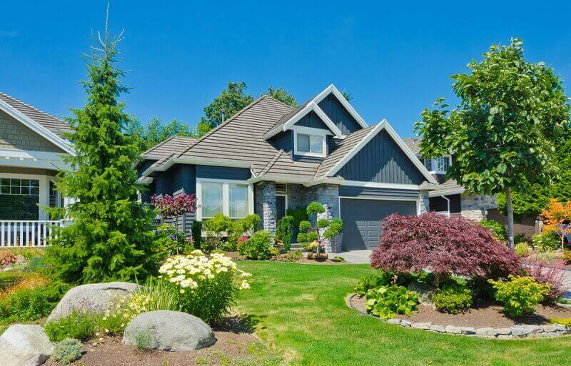 Homeowners Insurance Cover Landscaping Damage