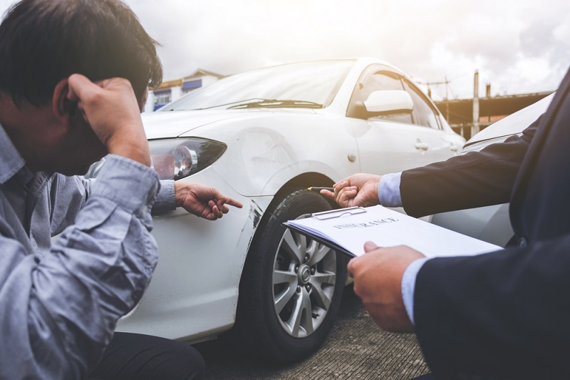 Auto insurance in Beaumont, CA