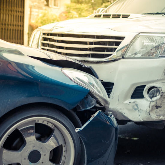Comprehensive and collision insurance