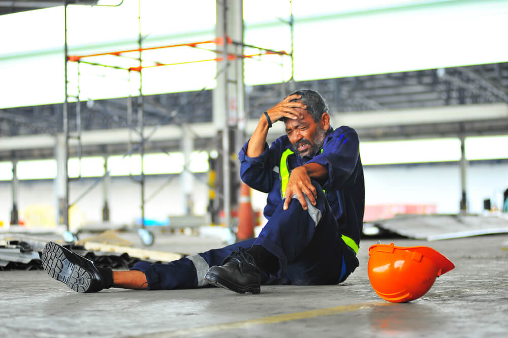 Workers Compensation in California